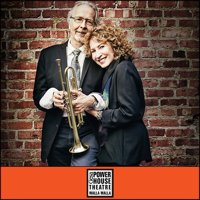 Herb Alpert and Lani Hall photo